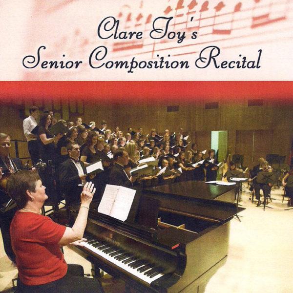 Campbell University Senior Recital