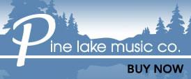 Pine Lake Music